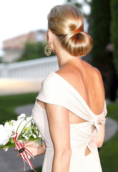 charlene wittstock engagement ring. Charlene Wittstock Black