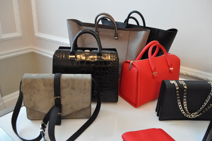 сумки женские москино