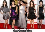 Best Dressed Teen Of 2008 - Selena Gomez
