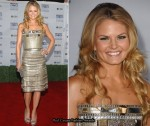 2009 People's Choice Awards - Best Dressed