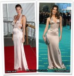 Who Wore Versace Better? Gisele Bundchen or Mar Saura