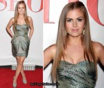 """Confessions Of A Shopaholic"" New York Premiere"