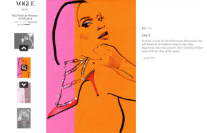 Vogue News 2