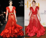 2009 CFDA Awards - Best Dressed