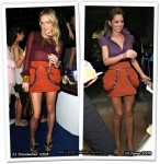 Who Wore Louis Vuitton Better? Chloe Sevigny or Cheryl Cole