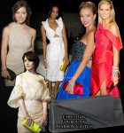 Red Carpet Trends - Christian Louboutin Pharaon Clutch