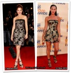 Who Wore Dolce & Gabbana Better? Elsa Pataky or Megan Fox