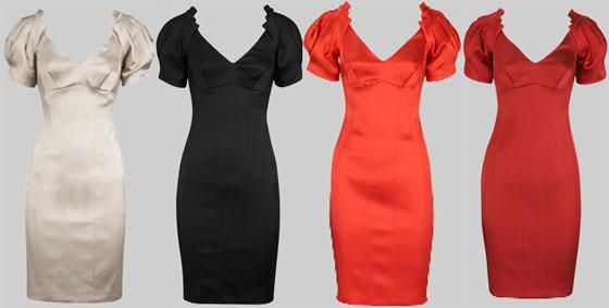 Karen Millen Red Carpet Fashion Awards