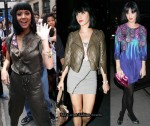 Katy Perry Loves The Matthew Williamson For H&M Collection
