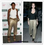 Who Wore Ralph Lauren Better? Serena Williams or Louise Roe