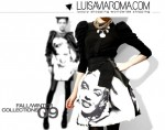 Fall 2009 Collections Available On Lusia via Roma