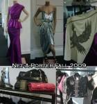 Net-A-Porter Fall 2009