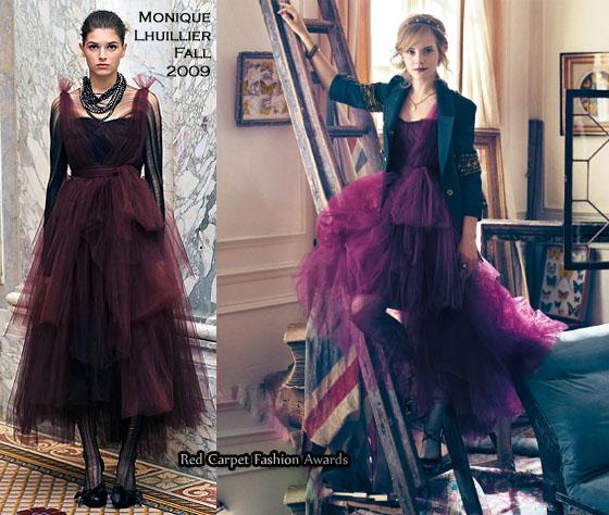 emma watson vogue italia. hot Emma Watson - Vogue Italia