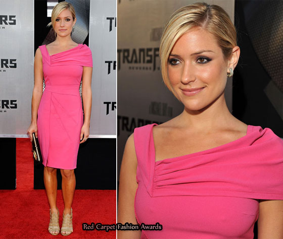 kristin cavallari short hair. Kristin Cavallari was my
