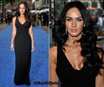 "Megan Fox At The ""Transformers: Revenge of the Fallen"" UK Premiere"