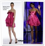 "Venus Williams Wears Marchesa On ""The Tonight Show with Conan O'Brien"""