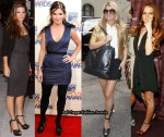 Celebrities Love...Azzedine Alaia Ankle Strap Sandals