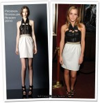 "Runway To ""Harry Potter and the Half-Blood Prince"" New York Premiere - Emma Watson In Proenza Schouler"