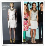 "Runway To ""Harry Potter and the Half-Blood Prince"" London Photocall- Emma Watson In Proenza Schouler"