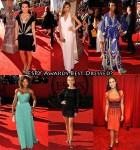 Who Was Your Best Dressed At The ESPY Awards?