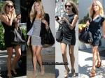 Kristin Cavallari's Obsession - Alexander Wang Coco Duffel Bag