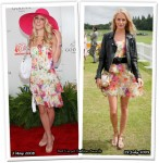 Who Wore Ralph Lauren Better? Heidi Montag or Poppy Delevigne