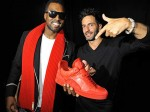 Kanye West For Louis Vuitton Sneakers
