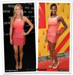 Who Wore Herve Leger Better? - Kristin Cavallari or Jamelia