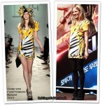 "Runway To ""G.I. Joe: The Rise of Cobra 2009"" Seoul Press Conference - Sienna Miller In Diane von Furstenberg"