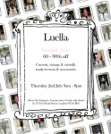 Luella Sample Sale