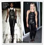 Runway To A Magazine Launch Party - Chloe Sevigny In Proenza Schouler