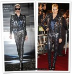 "Runway To ""G.I. Joe: The Rise Of Cobra"" Japan Premiere - Sienna Miller In Gucci"