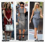Who Wore Victoria Beckham Collection Better? Leighton Meester, Victoria Beckham or Elle Macpherson