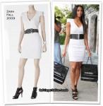 In Ciara's Closet - Zara