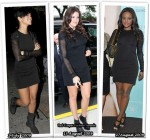 Who Wore Alexander Wang Better? Rihanna, Khloe Kardashian or Keisha Buchanan