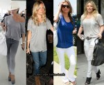 Celebrities Love...KAIN Label