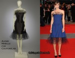 Keira Knightley's Alexis Mabille Dress On Sale At CoutureLab.com