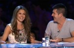 Runway To X Factor - Cheryl Cole In Matthew Williamson