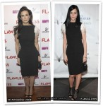 Who Wore Chanel Better? Demi Moore or Leigh Lezark