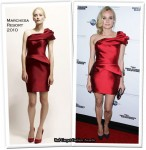 "Diane Kruger In Marchesa At The ""Inglourious Basterds"" Sydney Premiere"