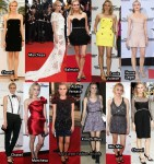 "Which Was Your Favourite Diane Kruger ""Inglourious Basterds"" Promotional Tour Look?"