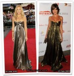Who Wore Roberto Cavalli Better? Kate Hudson or Lisa Rinna