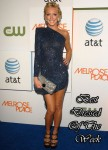Best Dressed Of The Week - Katie Cassidy In Brian Lichtenberg