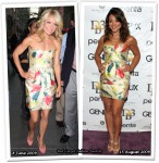Who Wore Jill Stuart Better? Kelly Ripa or Camille Guaty