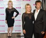 Nylon Magazine's TV Issue Launch Party