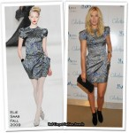 Maria Sharapova by Cole Haan Collection Launch