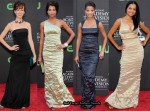 Nicole Miller Is The Designer Of The Night At The Daytime Emmy Awards