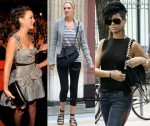 "Celebrities Love...The Nina Ricci ""Ondine"" Bag Collection"