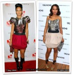 Who Wore Louis Vuitton Better? Rihanna or Kerry Washington