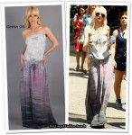 """On The """"Gossip Girl"""" Set With Taylor Momsen Wearing Gypsy 05"""